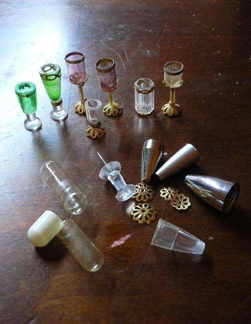 Melinda's Miniaturen und Hexenstube (Alles rund um Miniaturen und Puppenstuben 1:12) #miniaturekitchen