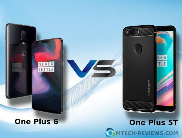 difference between t mobile one and one plus