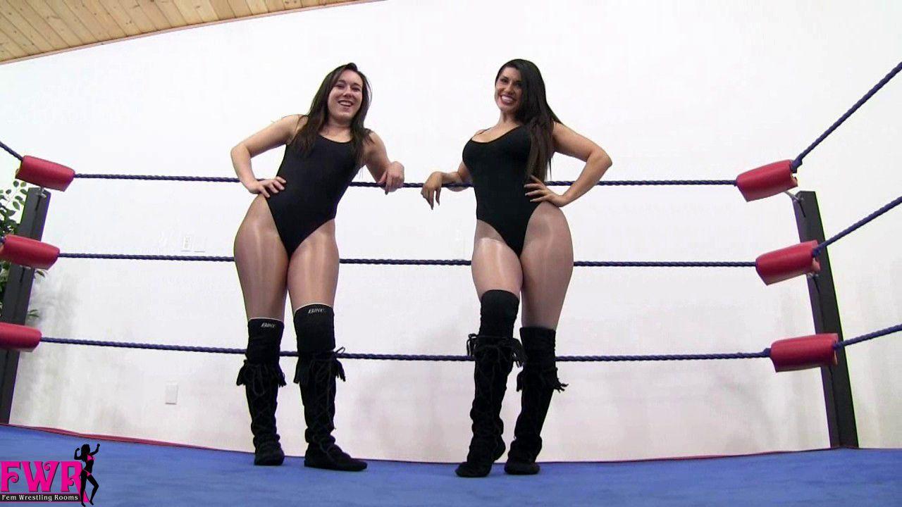 Wrestling rooms female Vintage Female