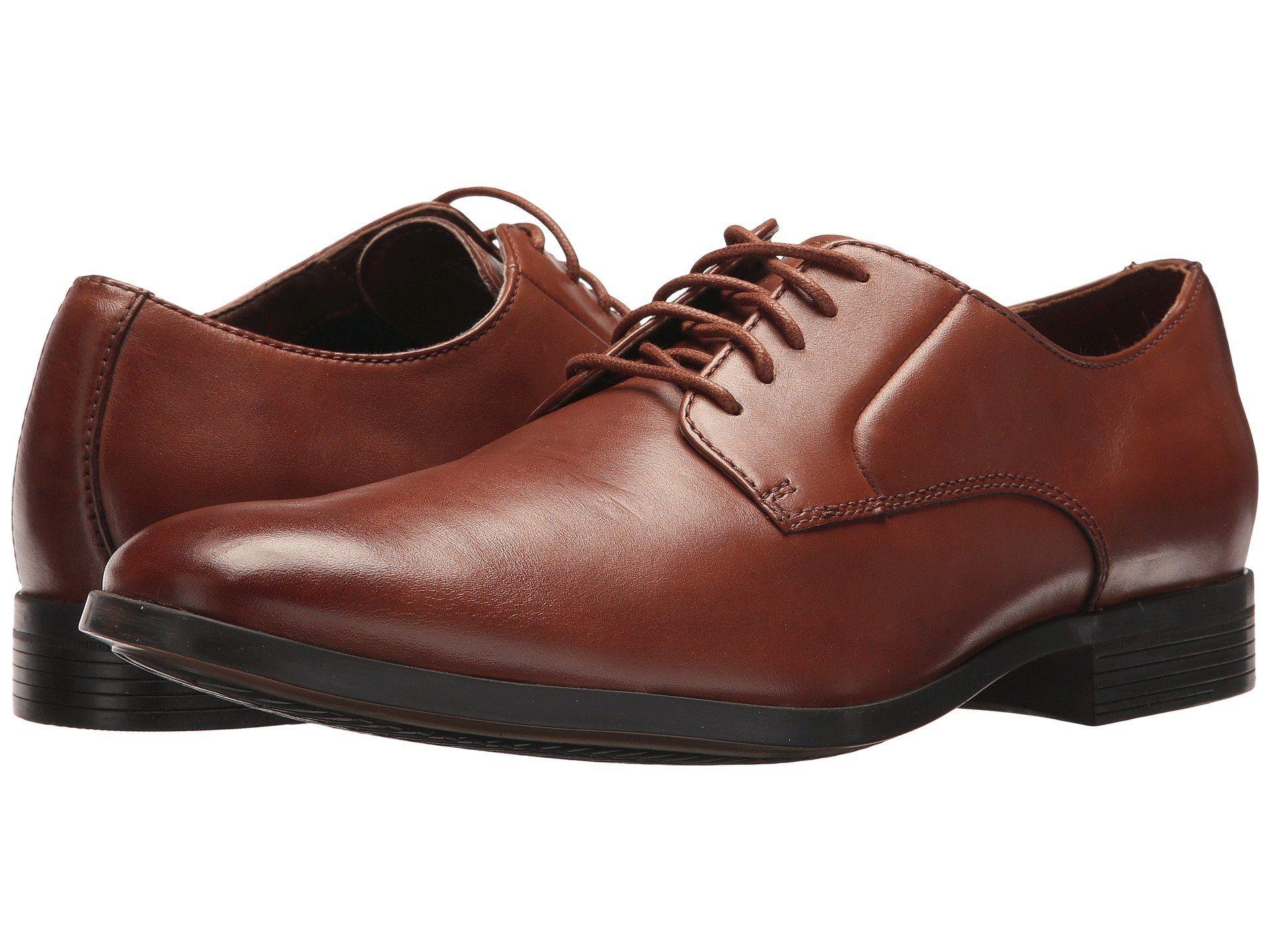 cf34b7ea93d7 CLARKS Conwell Cap.  clarks  shoes