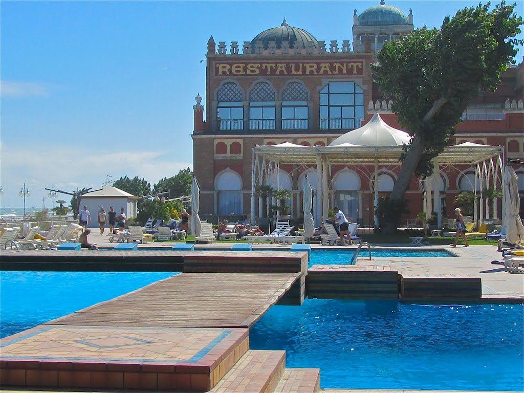 Hotel Excelsior In Venice Google Zoeken