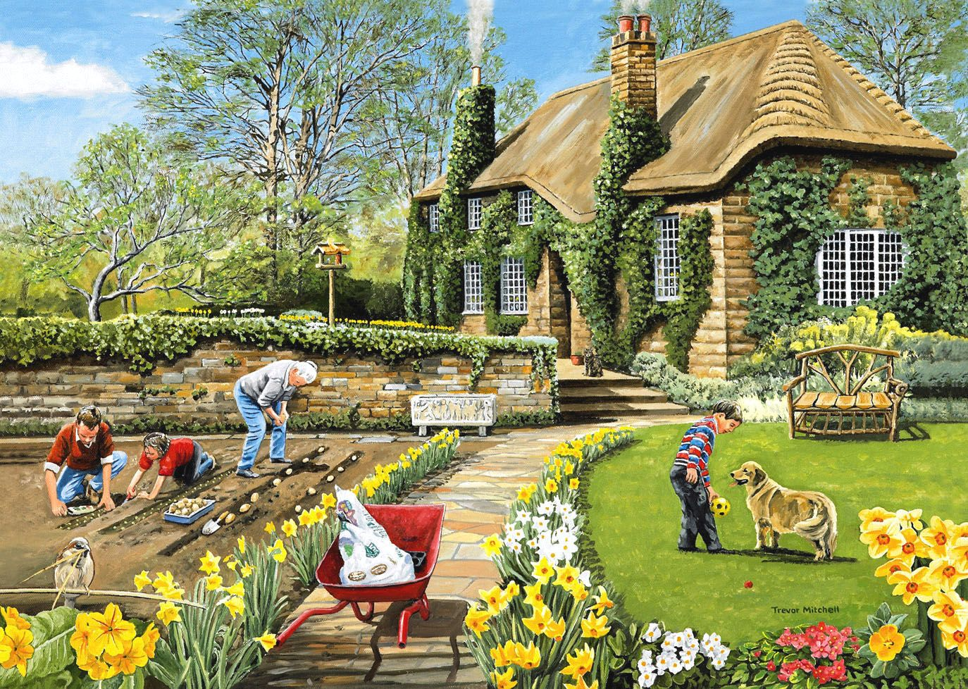 Jigsaw puzzles direct huge range jigsaws jigsaw Based in the