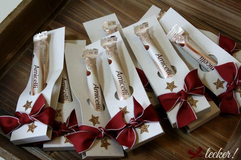 lecker amicelli papierverliebt bastelkammerl weihnachten geschenke und verpackung. Black Bedroom Furniture Sets. Home Design Ideas
