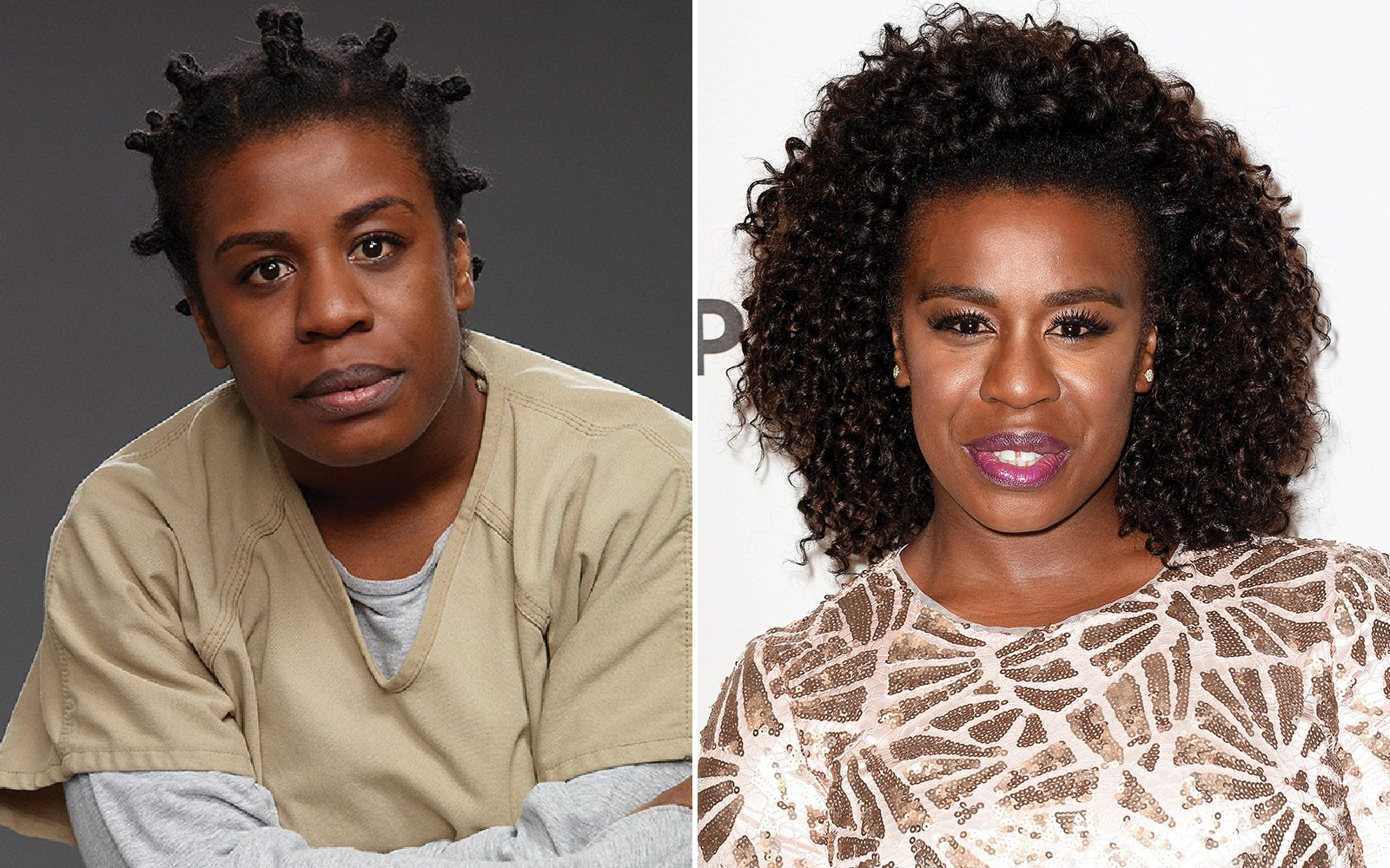 Real Life Orange Is The New Black Characters See What the Ca...