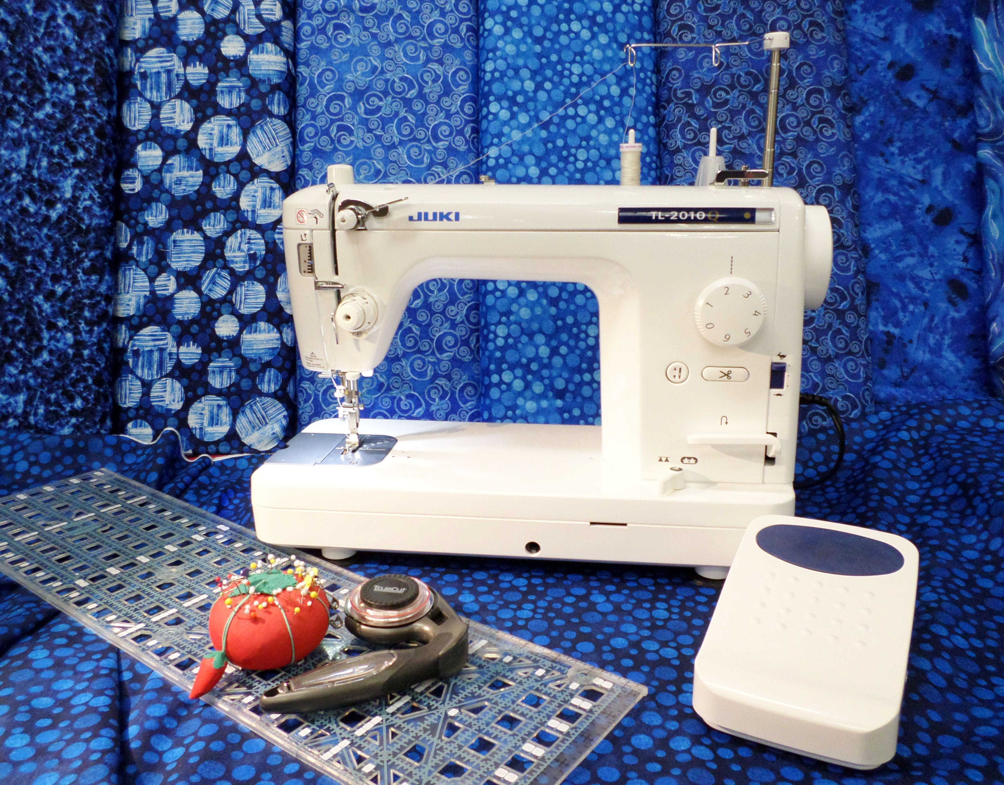 JUKI TL-2010Q   Juki, Sewing, Mini things