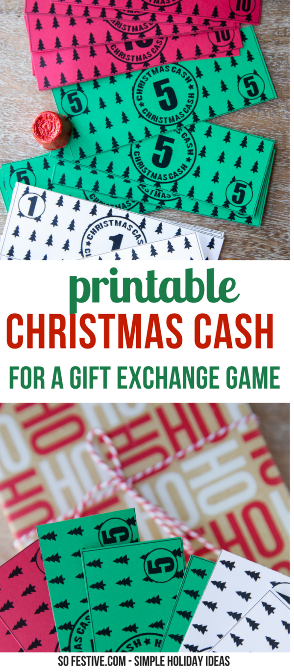 How to Do A Christmas Party Gift Auction-White Elephant Party Game ...