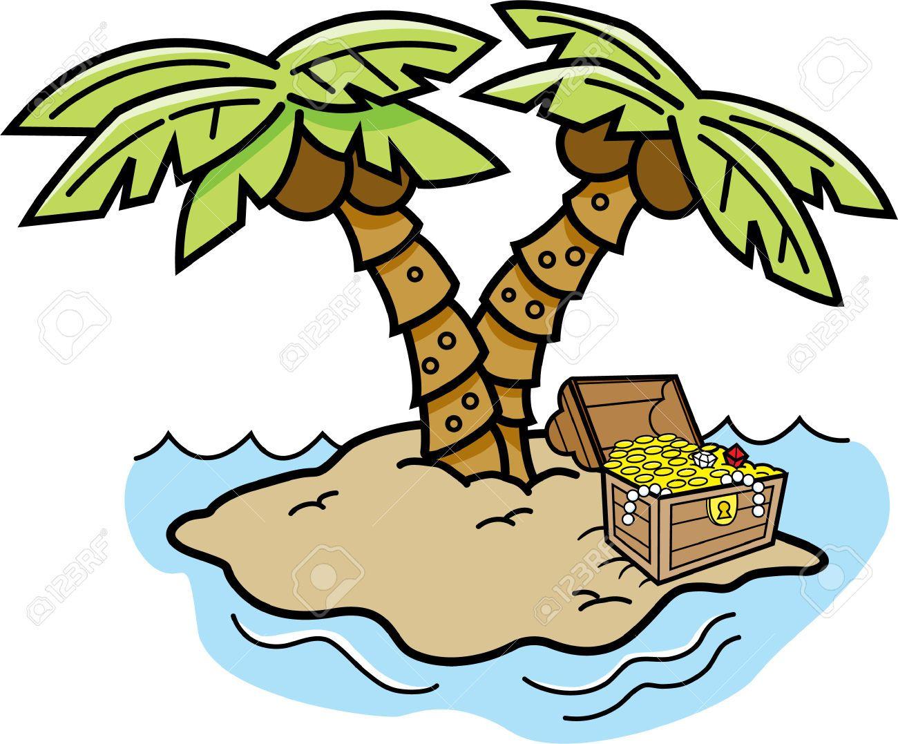 Isla Del Tesoro Dibujo Google Zoeken Isla Pirata Piratas Islas