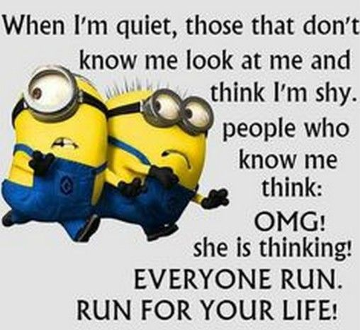 Good Minions Quotes 166 · Minion HumorMinions Funny ...