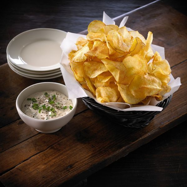 Ranch adds zip to onion dip at Ted's Montana Grill