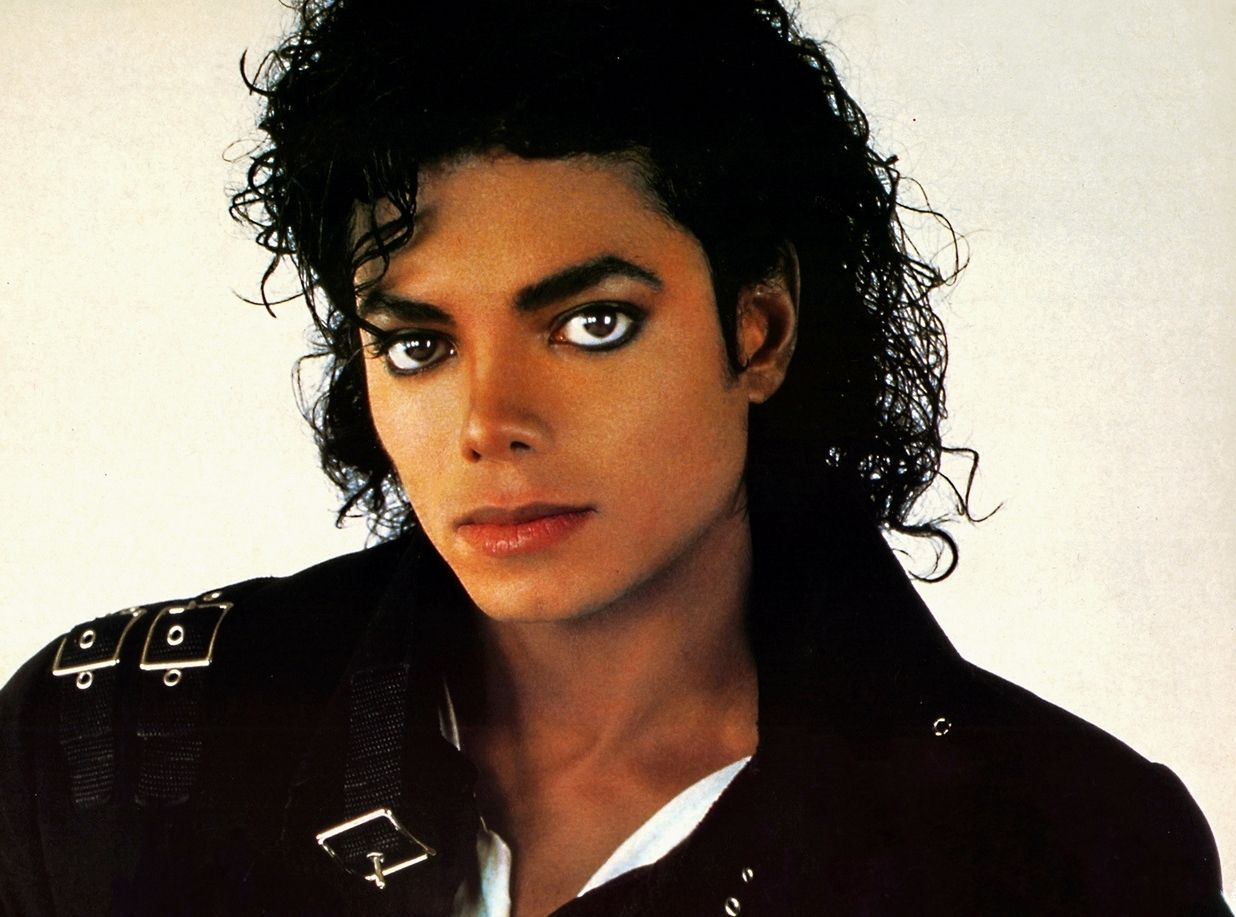 Biography: Michael Jackson