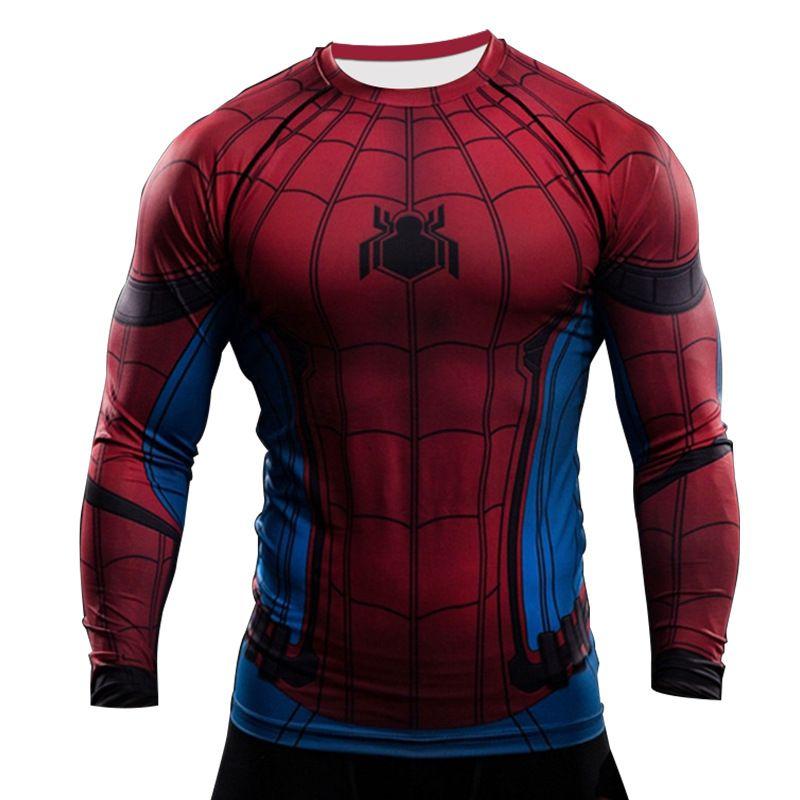 Pantera negra Camiseta 3D Impresso Camisa Dos Homens Capitão América  Avengers homem De Ferro Guerra Civil 79c700bd752
