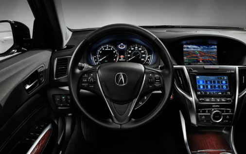 2020 Acura Rlx Redesign Price And Release Date Thenextcars Thenextcars Com Acura New Cars Car Salesman
