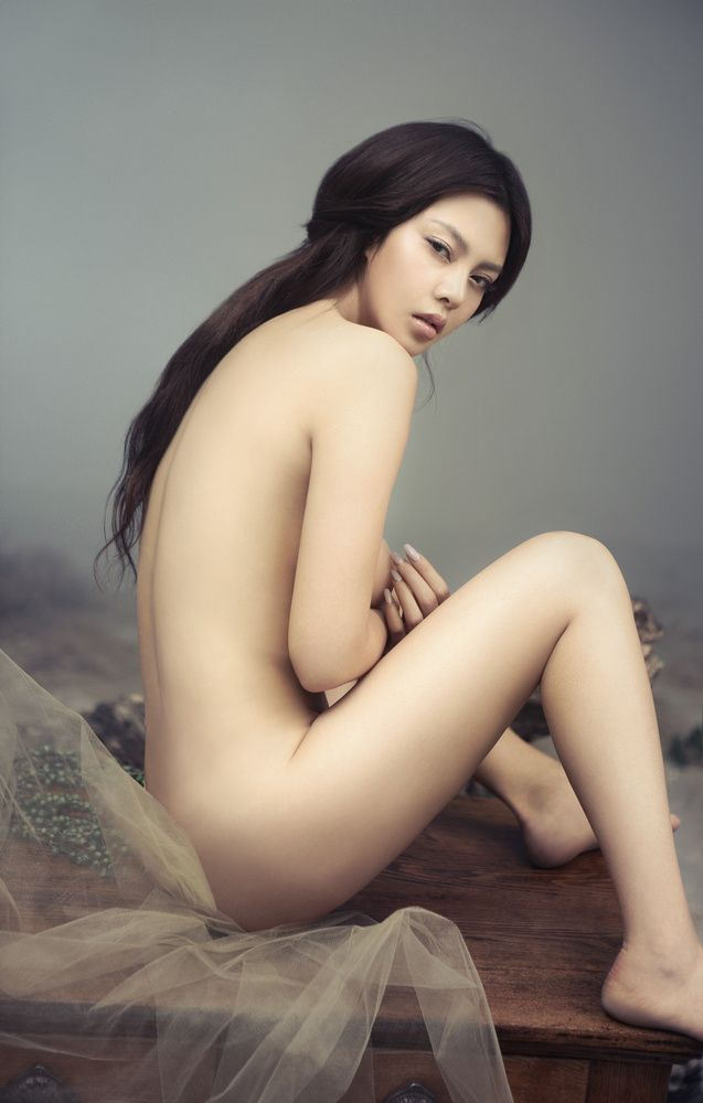 Gaia Narcisi Nude Photos