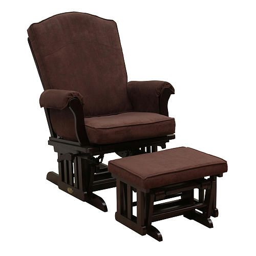 Oh Dream Summer Infant Brayden Glider And Ottoman