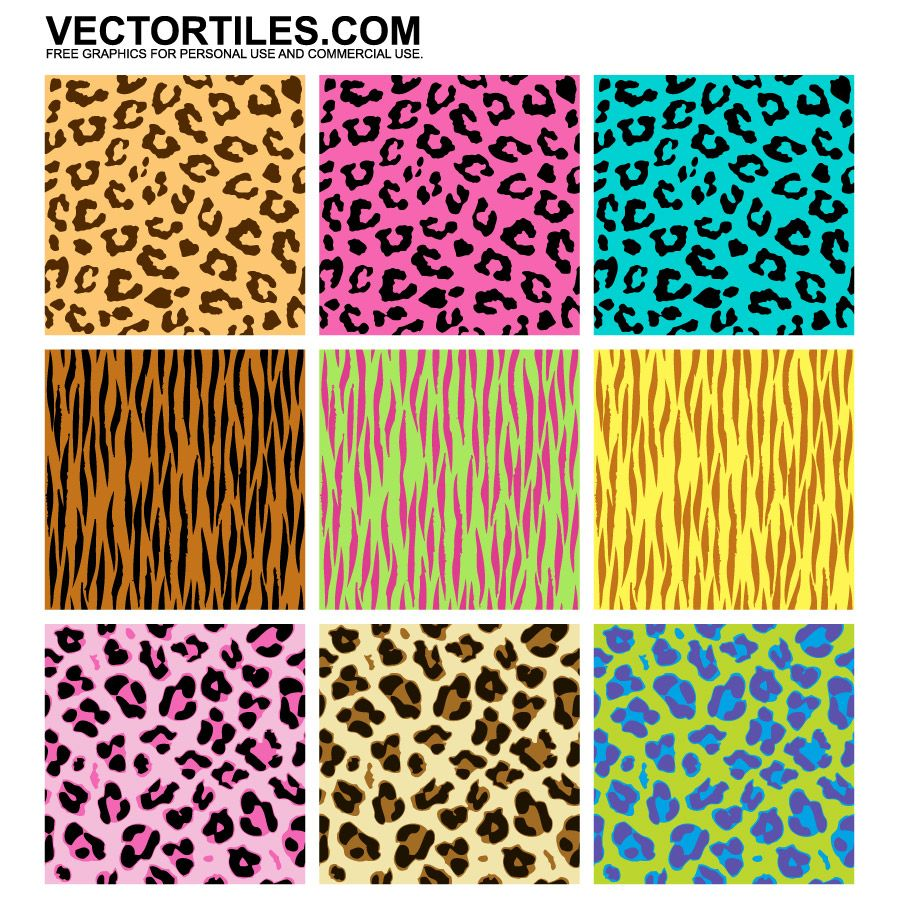 patterns in leaped print google search - Animal Pictures To Print Free