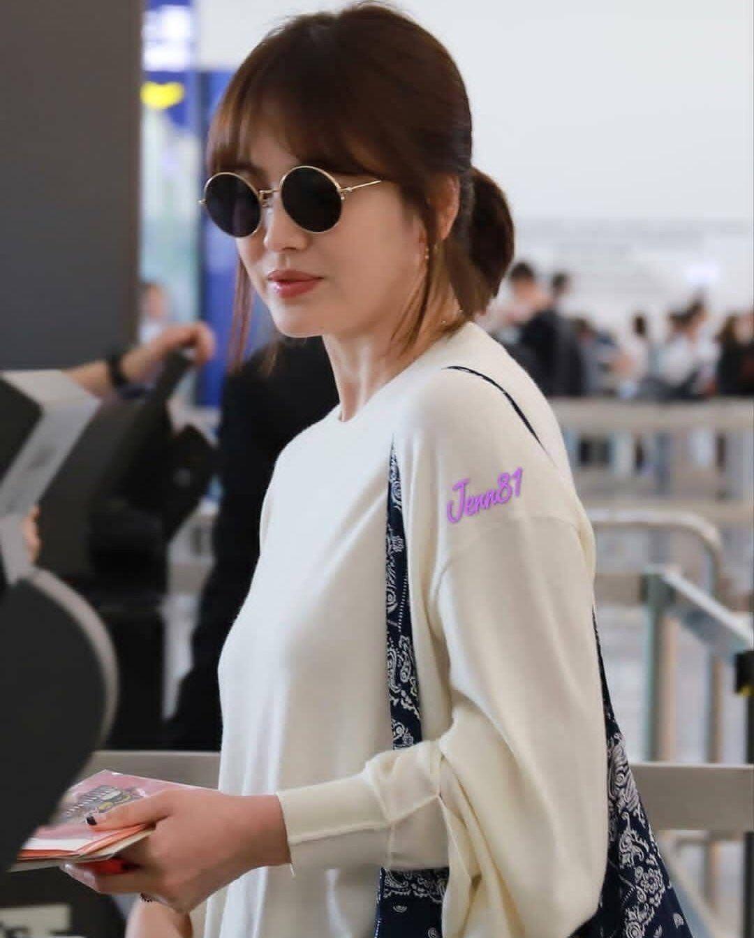 Song hye kyo 2018 | Selebritas