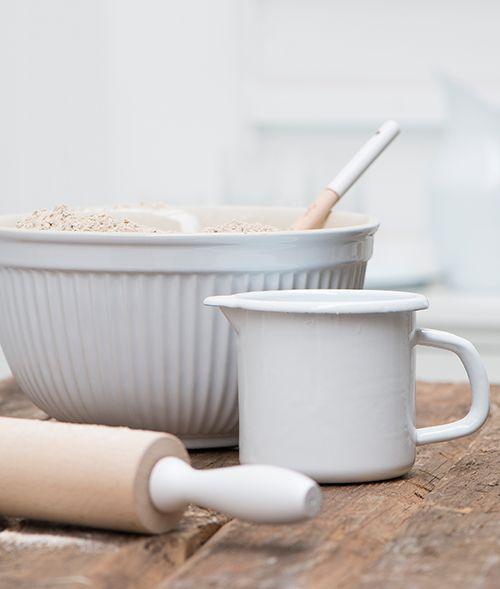 Moderne Küchenutensilien: Ib Laursen Mynte Küchenutensilien
