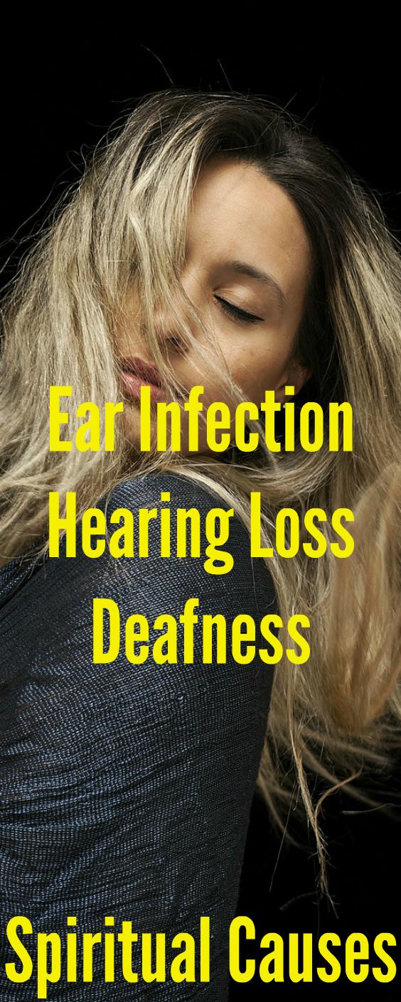 Ear Infection   Health   Ear infection, Otitis media, Ear