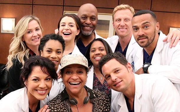 Watch Grey\'s Anatomy Episodes Online | SideReel | GREY\'S ANATOMY ...