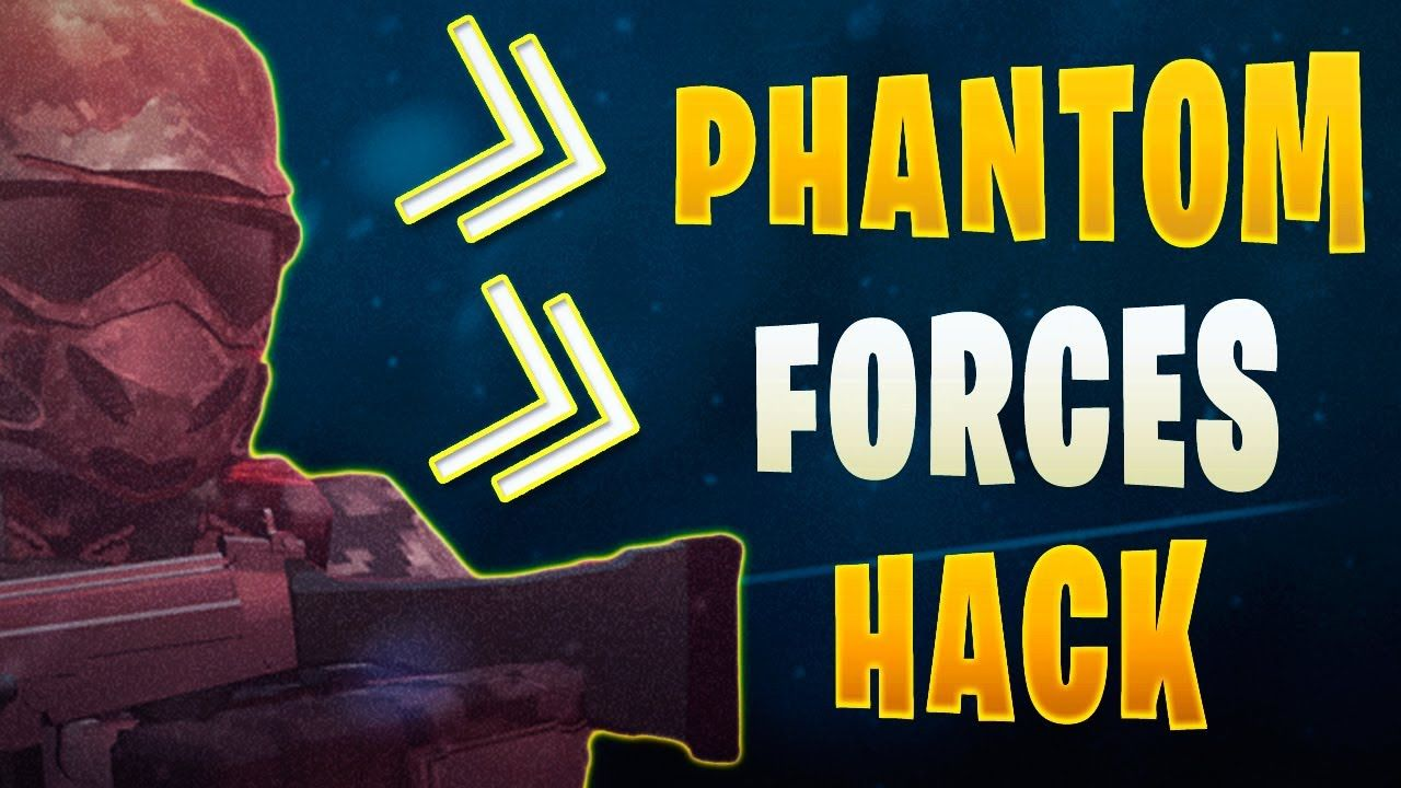 Phantom Forces Hack 2020 Aimbot Esp How To Download Hack