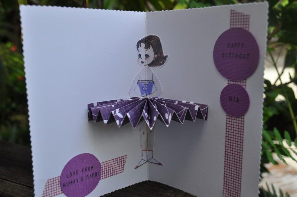 Ballerina Cards Printable Valentines Cards Ballerina Valentine Cards Pop Up Card Templates