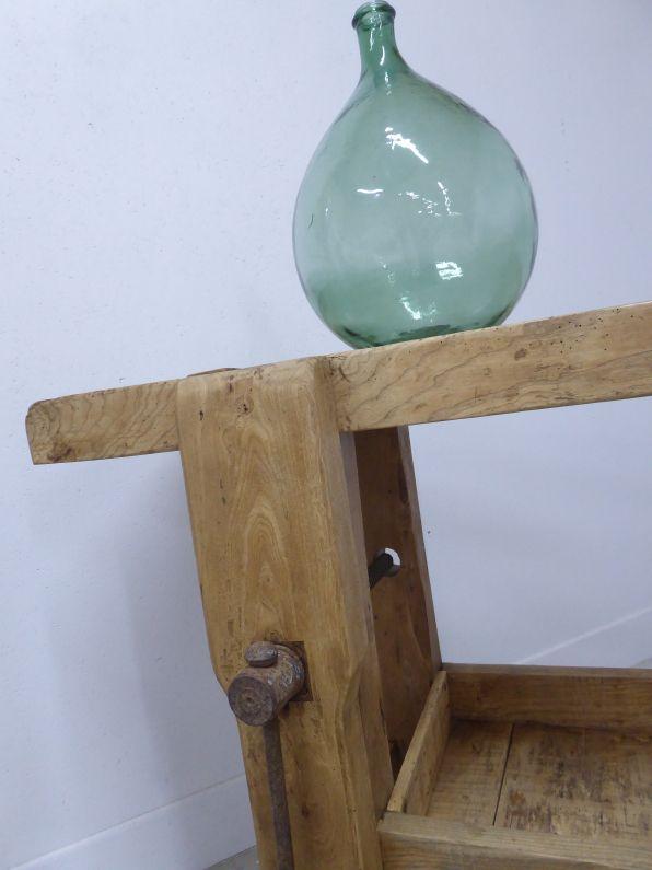 établi dame jeanne indus meuble mobilier industriel relooking