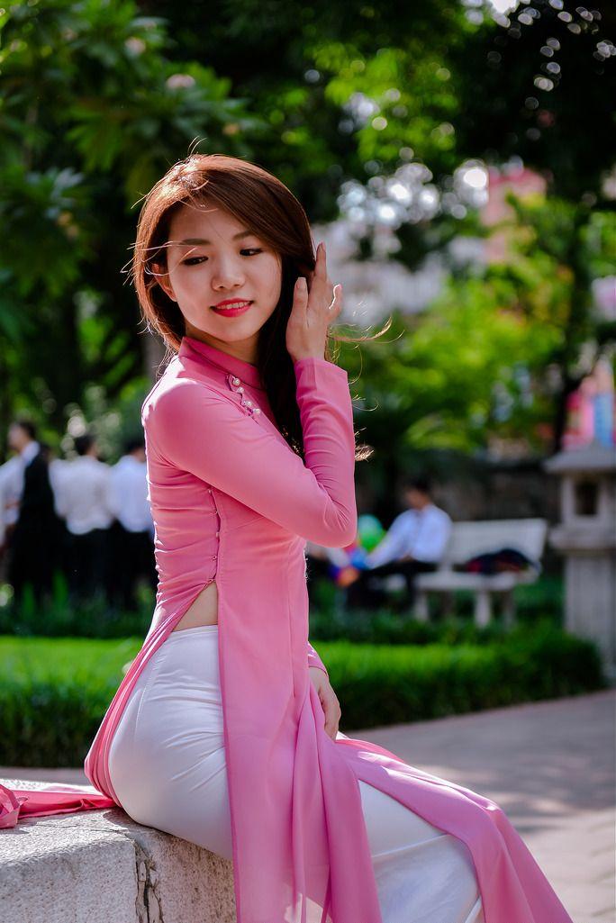 Đẹp Áo dài ~ Việt Nam