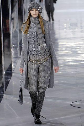 Chanel /  Fall 2005