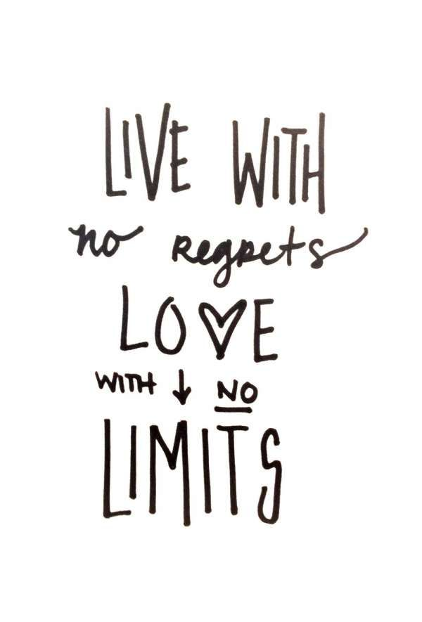 10 Quote Live Life To The Fullest With No Regrets Gallery Life Quotes Quoteswin Com Words Quotes Words Inspirational Quotes