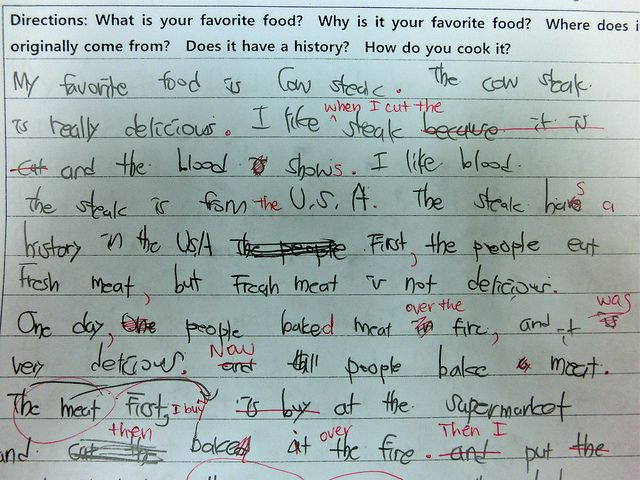 Pin On Funny My Favorite Food Essay In Hindi Favourite Indian For Clas 2