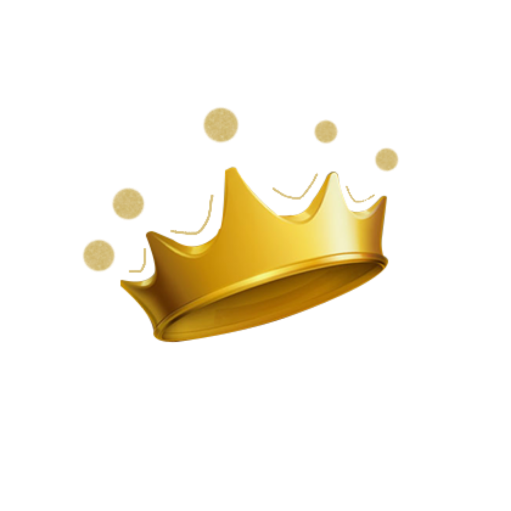 Freetoeditcorona Crown Emoji Yellow Tayas Website Yellow