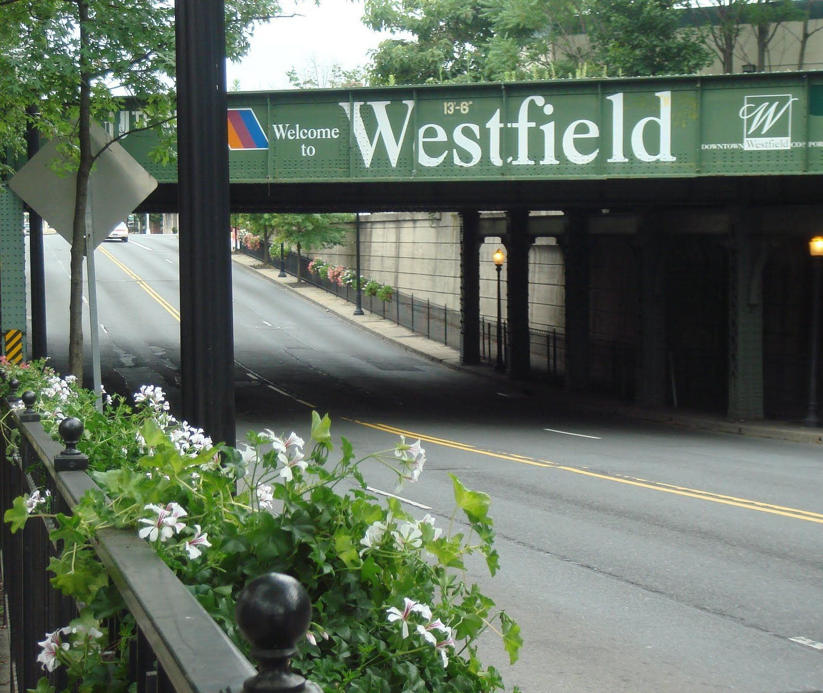 Westfield Underpass With Images Westfield Magical Places New