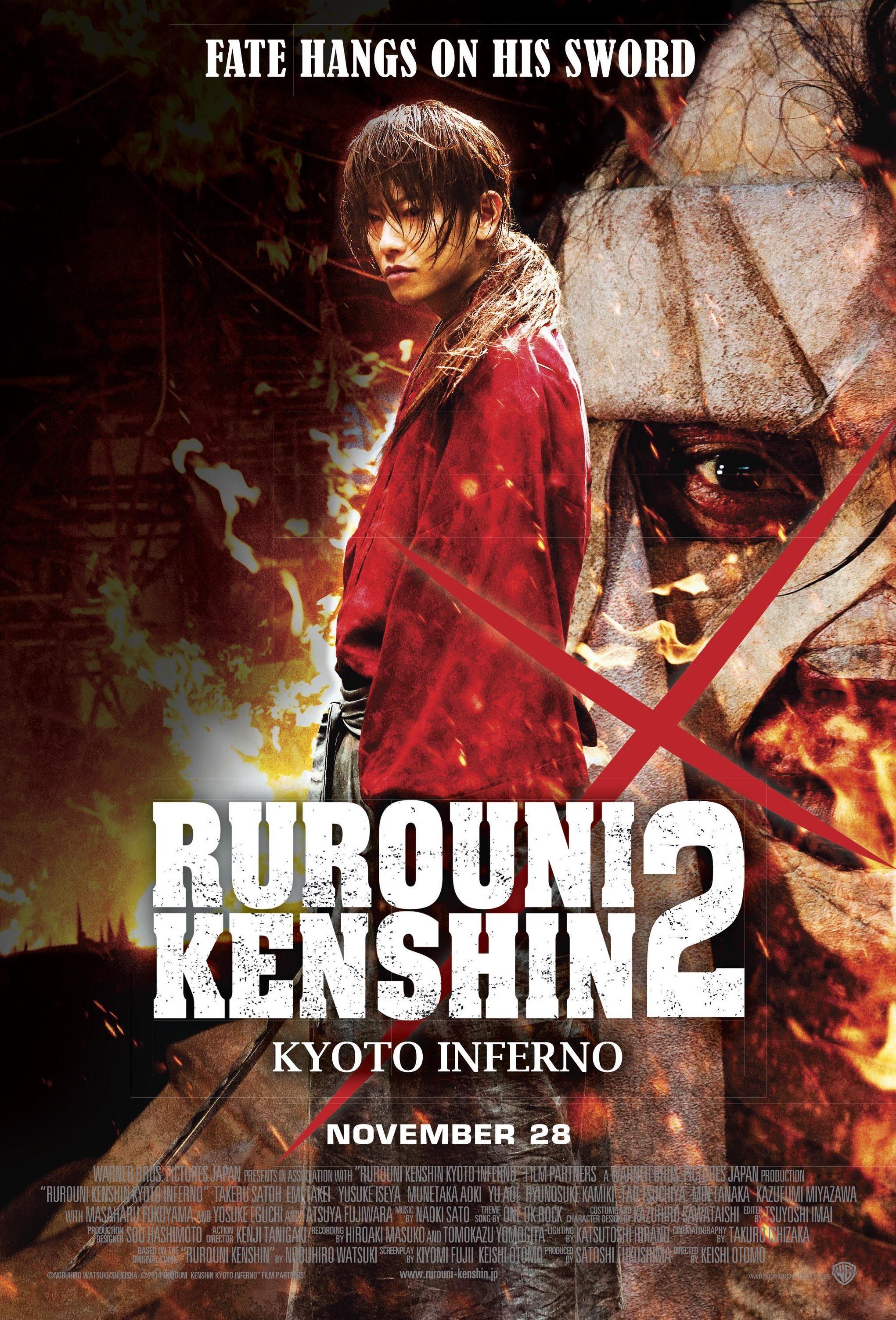 rurouni kenshin kyoto inferno torrent