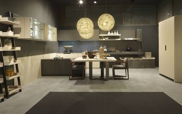 Contemporary Kitchens Designs Inspiration New Italian Kitchen Design Ideas Bringing Art And Chic Into Modern 2018