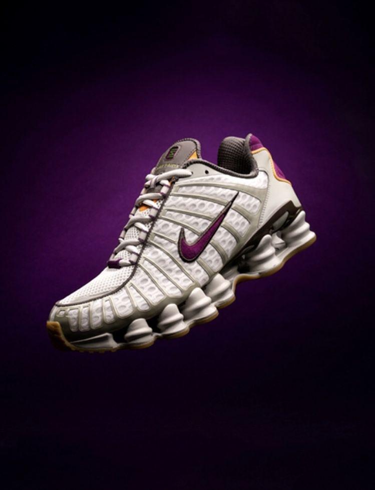 Shop Authentic EU Nike Air More Uptempo RotWeiß Männer