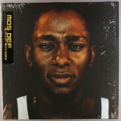 Mos def albums sorry, that