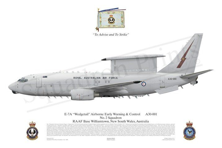UK orders Boeing E7    - Page 3 - PPRuNe Forums | plane daft