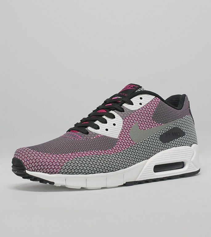 factory authentic f87ac ad8de Buy Nike Air Max 90 Current Jacquard - Mens Fashion Online at Size