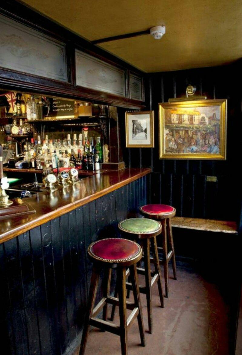 Pin by Gar O\'Brien on Bars & Pubs | Pinterest | Stools, Bar and ...
