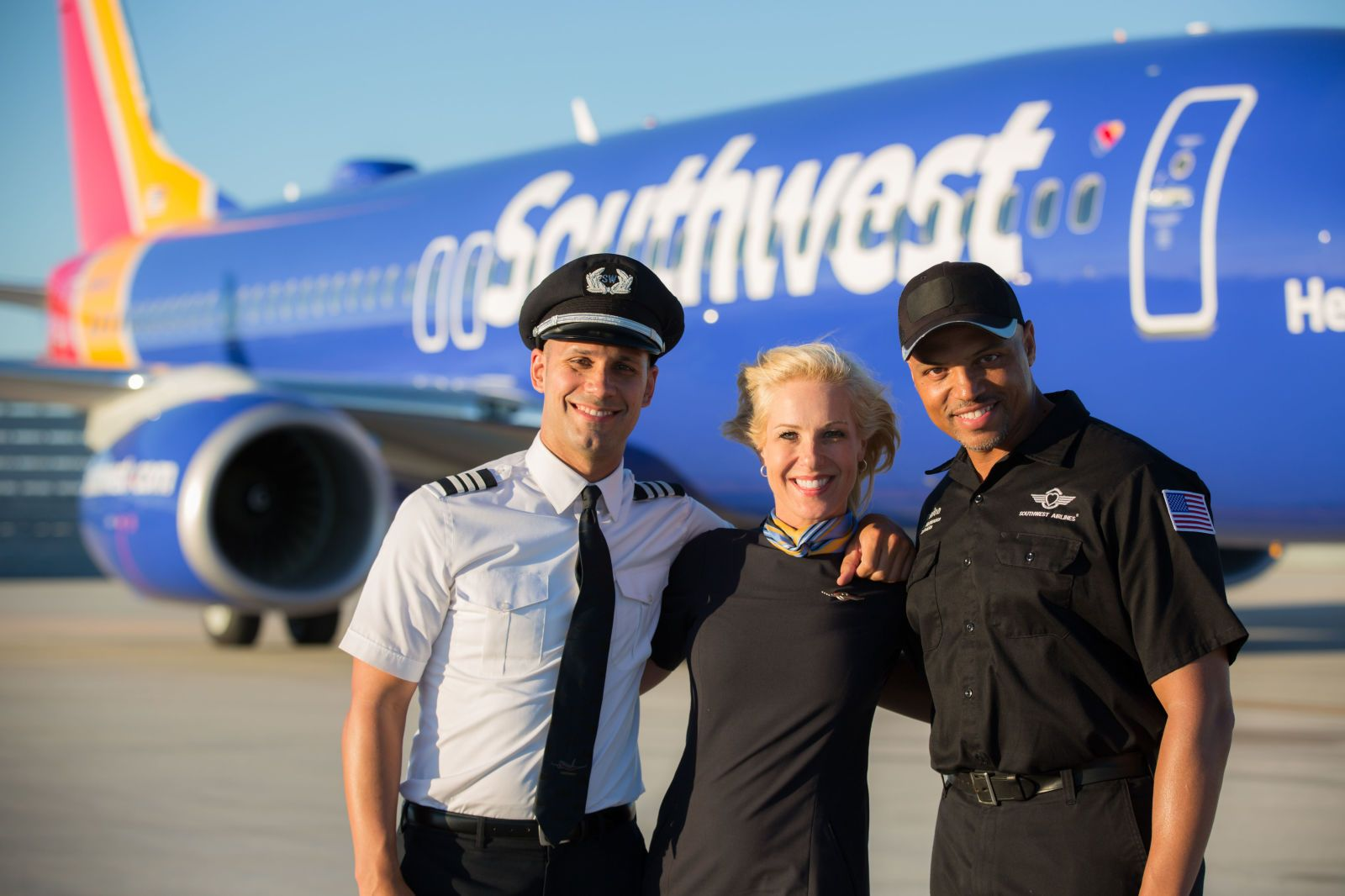 Interview Insider How To Get A Job At Southwest Airlines Southwest Airlines Airline Jobs Flight Attendant Interview Questions