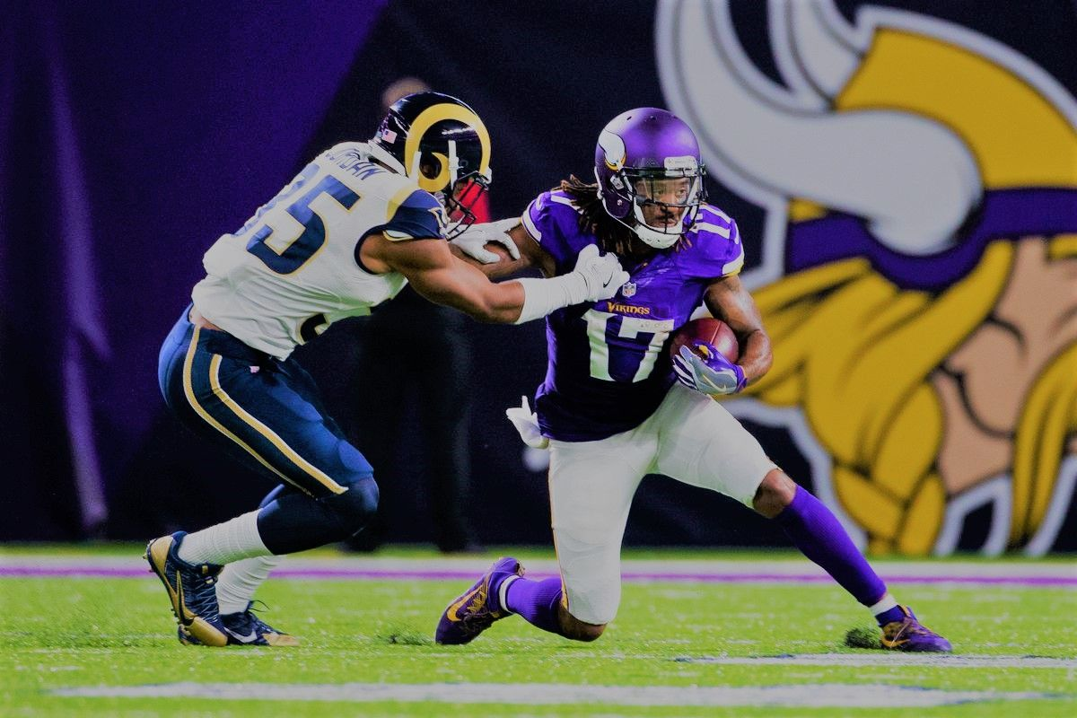 Minnesota Vikings vs. Los Angeles Rams Live Stream Watch