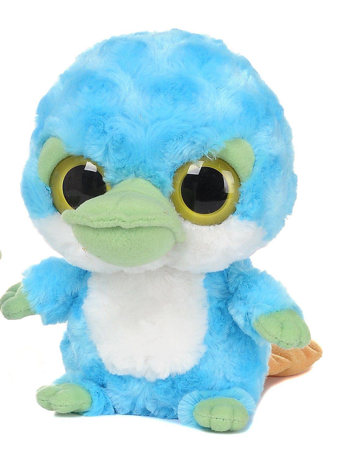Yoohoo & Friends Platypus 5inch Amazon.co.uk Toys