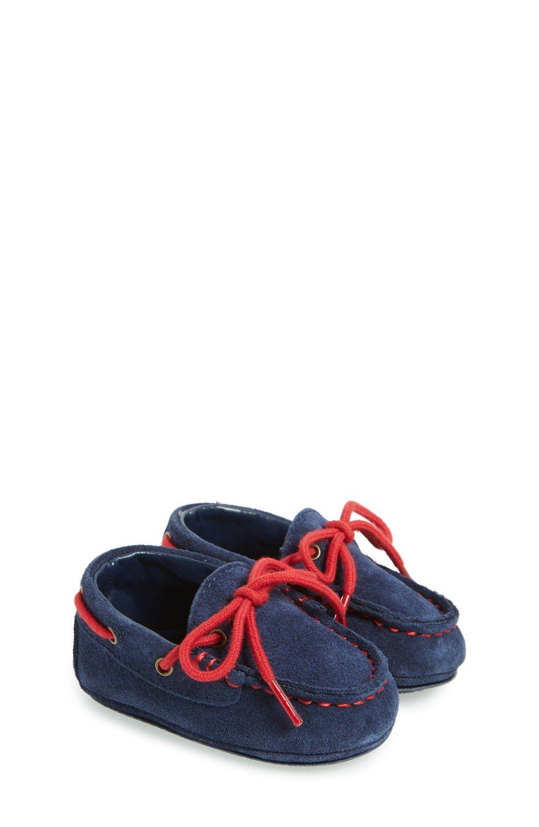 96d1d50e9af Cole Haan  Grant  Loafer (Baby)