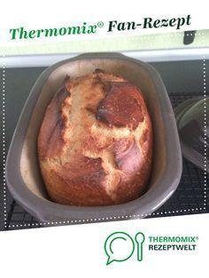 Iss du dummes Brot für den kleinen Zauberer   – Brot