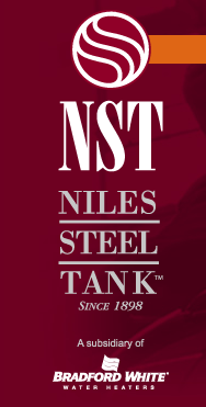 Niles Steel Tank is a US manufacturer of ASME code pressure vessels and storage tanks for both carbon and stainless steels.  Our headquarters is located in Niles Michigan.  Niles Steel Tank began operation in 1898 and has been manufacturing high quality pressure vessels for many industries including automotive, compressor, paint and paper, solar, water storage, HVAC, chemical, power, ethanol, aerospace, agricultural, food, pharmaceutical, and many others.