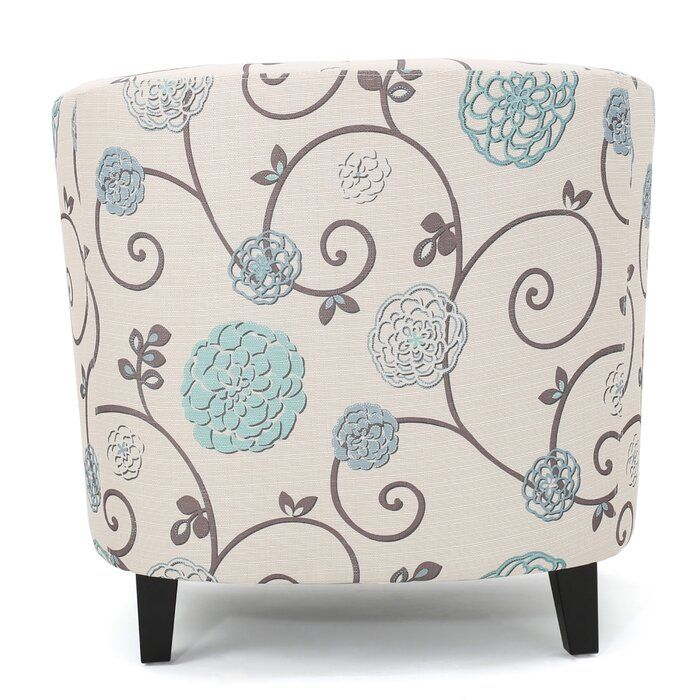 Sophia 20 Quot Barrel Chair In 2020 Club Chairs Chair