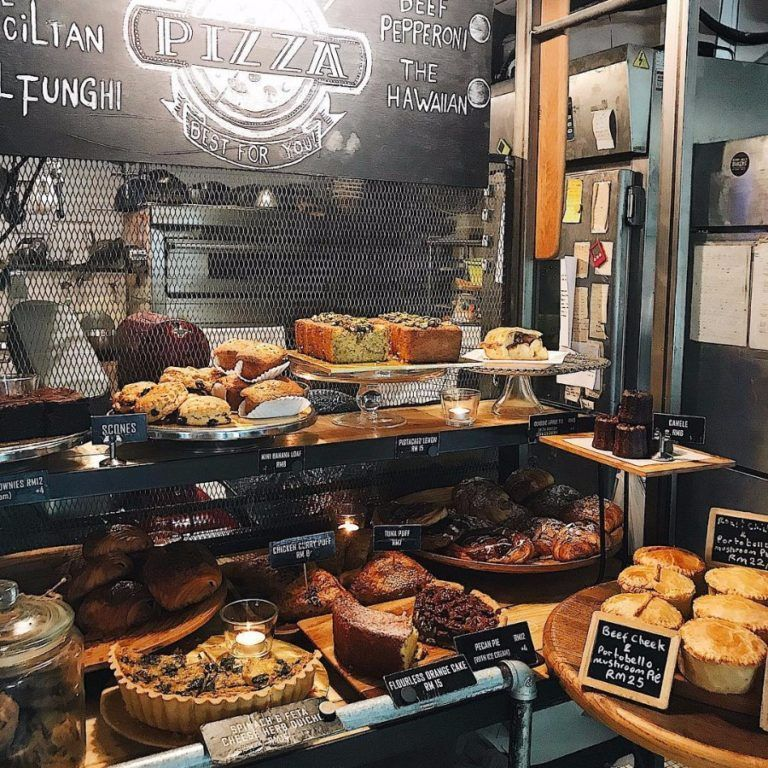 Top 11 Halal Bakeries In Kl That Ll Leave You In Pastry Heaven Travel Guides For Muslim Travellers Have Halal Will Travel Halal Recipes Halal Food