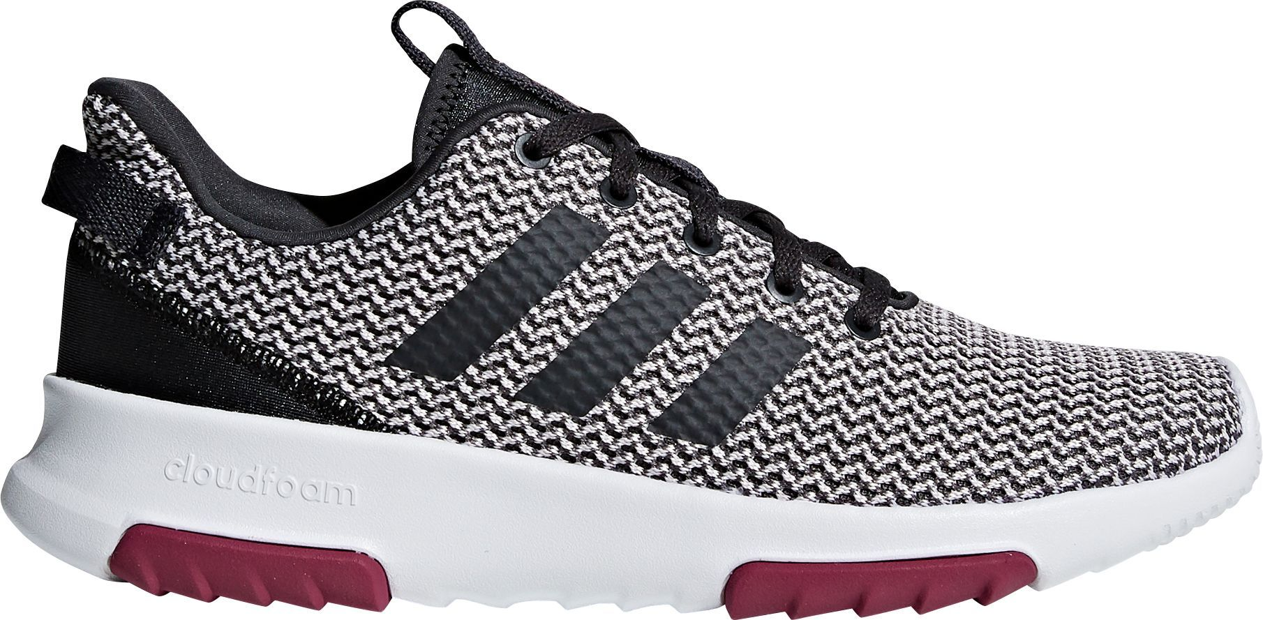 adidas cloudfoam womens trainers