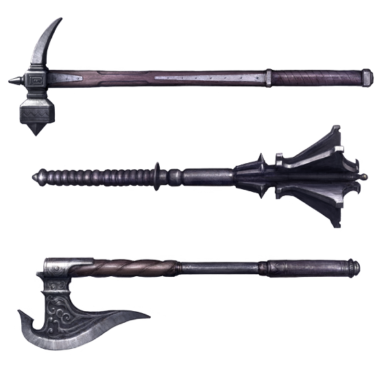 Melee Weapons | Assassin's Creed II