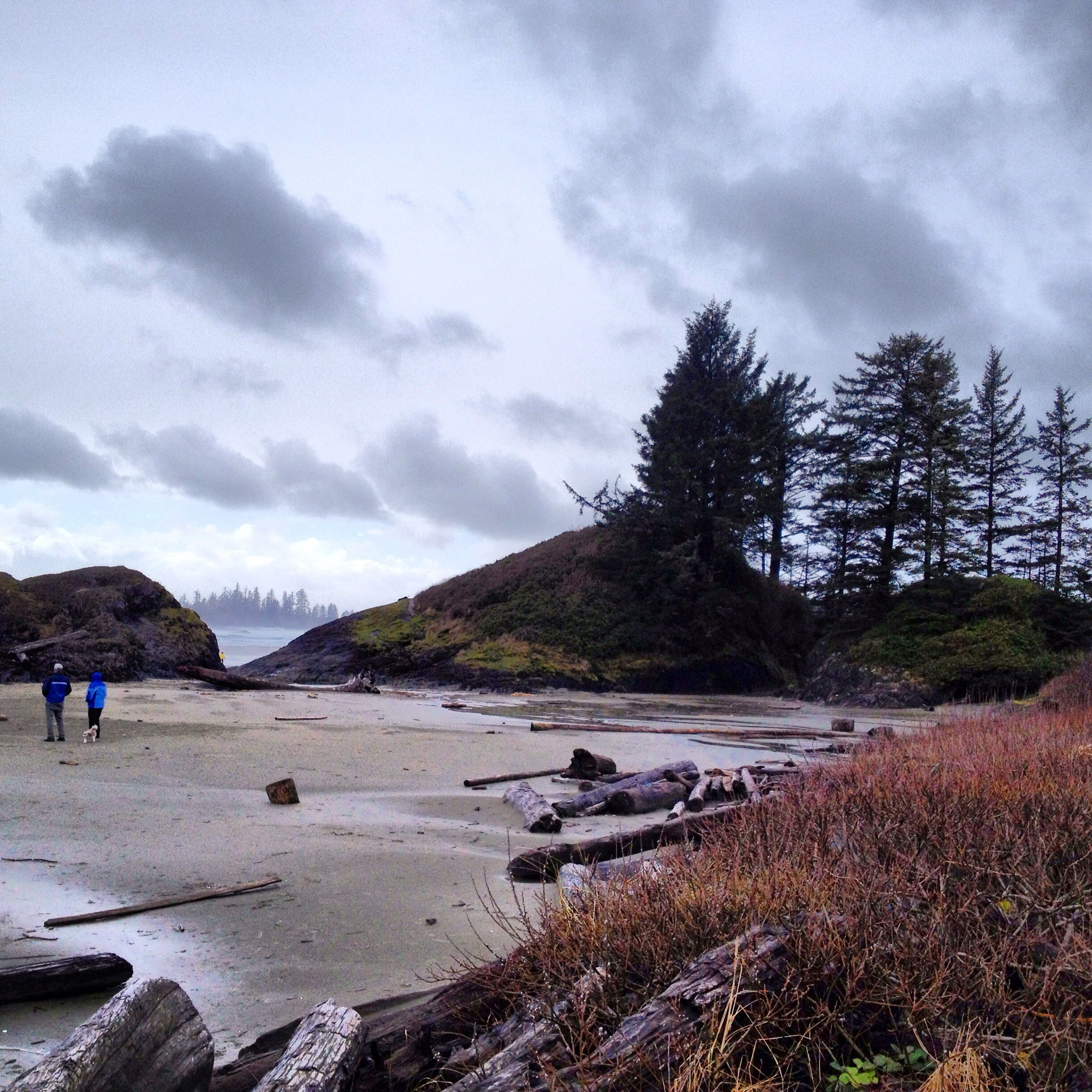 Places To Visit In Vancouver During Summer: Tofino (Long Beach), BC